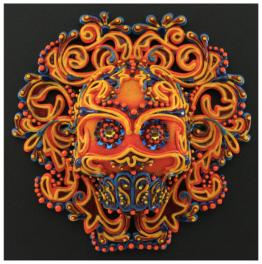 Sugar Skull Award