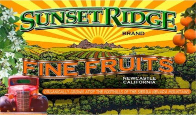 Sunset Ridge Fine Fruits