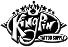 Kingpin Tattoo Supplies